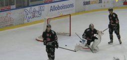 HC Red Ice: une défense de fer mais pas une garantie avant le derby face à Viège