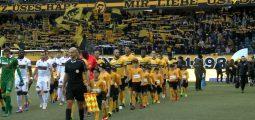 FC Sion: Berne, dernière station et fin de série pour Peter Zeidler