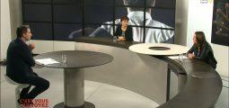 COMMUNALES 2016: débat pour la présidence de Martigny-Combe