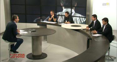 «Sortir du nucléaire»: débat sur l'initiative soumise au peuple suisse