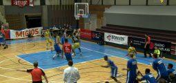 Basketball: Monthey sort Fribourg de la Coupe. Retour sur ce match