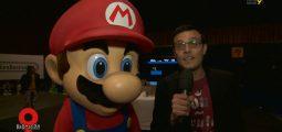OMNIBUS au 1er GamesFest, le festival du jeu vidéo à Martigny