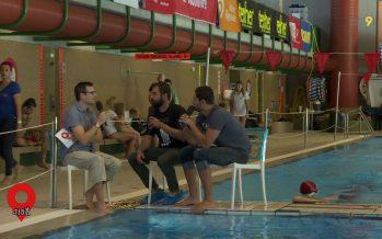 OMNIBUS aux 24 heures de natation