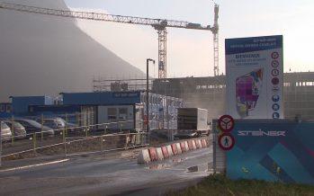Hôpital Riviera-Chablais: reportage dans les coulisses d'un mastodonte