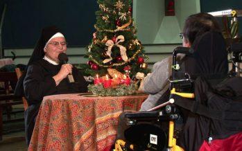 Rencontre avec Sœur Marie-Lucile et la chorale de la Schola