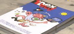 L'1Dex lance son magazine papier, 272 pages en vente dans les kiosques valaisans