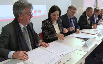 En 2020, l'EPFL Valais-Wallis emploiera près de 400 personnes sur le site de Sion