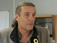 Le département de la formation et de la sécurité ne fera plus appel à Piero San Giorgo. Oskar Freyinger s'explique
