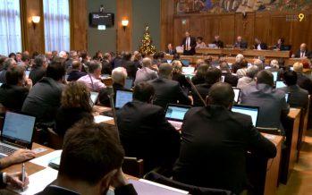 Budget 2017 du Valais: le département d'Oskar Freysinger sous la loupe