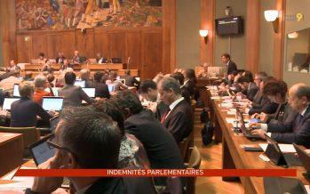Session de décembre du Grand Conseil: les points forts traités dès mardi au Parlement
