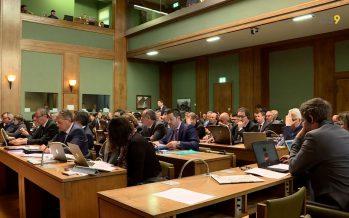 Grand Conseil: pas de commission d'enquête à l'hôpital, l'UDC retire sa résolution