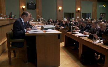 Grand Conseil: pas touche aux indemnités parlementaires!