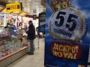 55 millions de francs: Jackpot historique à décrocher ce mercredi au SwissLoto