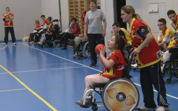 Sport handicap, le Valais solidaire