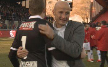 FC Sion, tous fans de Zeidler!