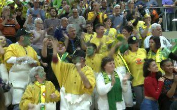 Basketball: le BBC Monthey se qualifie pour la finale de la Coupe de Suisse!