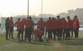 Le FC Sion reprend à Berne