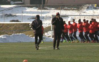 FC Sion: reprise ce dimanche à Berne face à Young-Boys