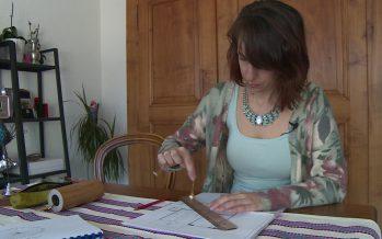 Zoom sur la médecine de l'habitat avec Céline Produit, courtepointière