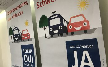 FORTA: les Suisses voteront sur un fonds de 3 milliards par an pour les routes