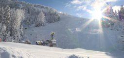 Tous les domaines skiables valaisans sont ouverts: bilan à La Fouly et aux Marécottes