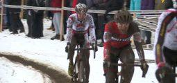 Cyclocross: retour en images sur le 4e sacre national de Julien Taramarcaz