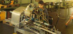 Ateliers du Rhône: réinsertion professionnelle, la voie qui rassemble