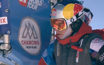Les Valaisans du Freeride World Tour