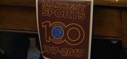 1917 – 2017: le Martigny-Sports fête cette année son centième anniversaire