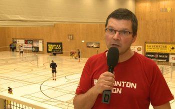 Badminton: à Sion, cinq Valaisans se sont qualifiés pour la finale suisse