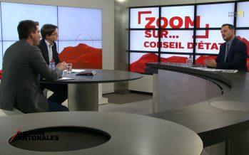 Zoom sur Jean-Marie Bornet, candidat Rassemblement Citoyen Valais: «Servir plutôt que se servir»
