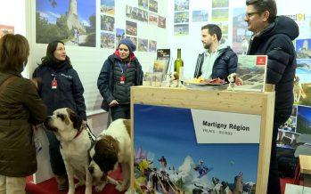 Foire d'Aoste: la ville de Martigny hôte d'honneur de la St-Ours
