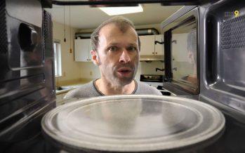 Le micro-sonde d'Omnibus – «Cinq fruits et légumes par jour»