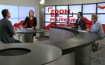 Naturalisation facilitée des jeunes nés en Suisse: débat entre Barbara Lanthemann et Jérôme Desmeules