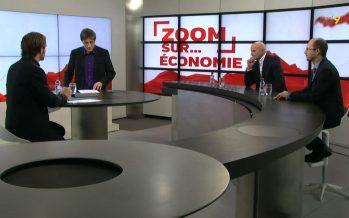 Zoom sur l'économie, avec la BCVs: comment inciter les entreprises valaisannes à innover?