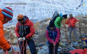 Zoom sur le Groupe Montagne-Abbaye: une aventure sur des 6000 m au Pérou