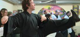 Zoom sur le Kung-Fu avec deux champions, Michaël Jacquemet et son épouse Liu Xinling Jacquemet