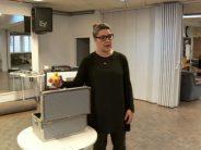 """TANDEM – (épisode 4 sur 4): Nathalie Rudaz """"Tilt"""" une deuxième fois"""