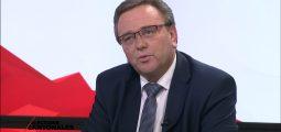 """Zoom sur Roberto Schmidt, candidat PDC: """" Je veux jeter des ponts entre le Haut et le Bas-Valais"""""""
