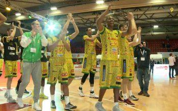 Basketball: le BBC Monthey défendra son titre en finale de la SBL Cup!