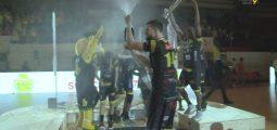 BBC Monthey: retour en images sur le week-end de folie en SBL Cup à Montreux