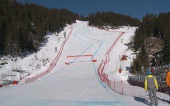 Crans-Montana attend les stars de St-Moritz
