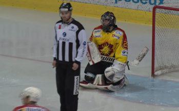 HC Sierre: cruelle fin de saison du côté de Neuchâtel