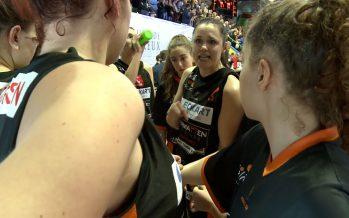 Basketball: Hélios Basket s'incline en finale de la SBL Cup face à Elfic Fribourg