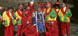 Carnaval: Claudio 1er est le Prince de Monthey