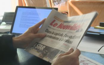 Santé des médias (1): comment se porte le quotidien valaisan «Le Nouvelliste»?