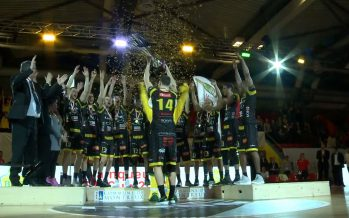 Basketball: le BBC Monthey remporte la SBL Cup face à Fribourg Olympic!