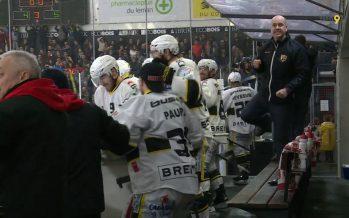 Hockey sur glace: déjà les vacances pour Viège et Martigny