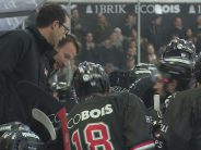 Préoccupations sportives et financières pour le Martigny Red Ice