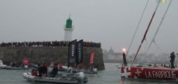 Vendée Globe: Alan Roura, 105 jours après…